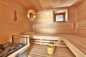 hausdrmuxel sauna
