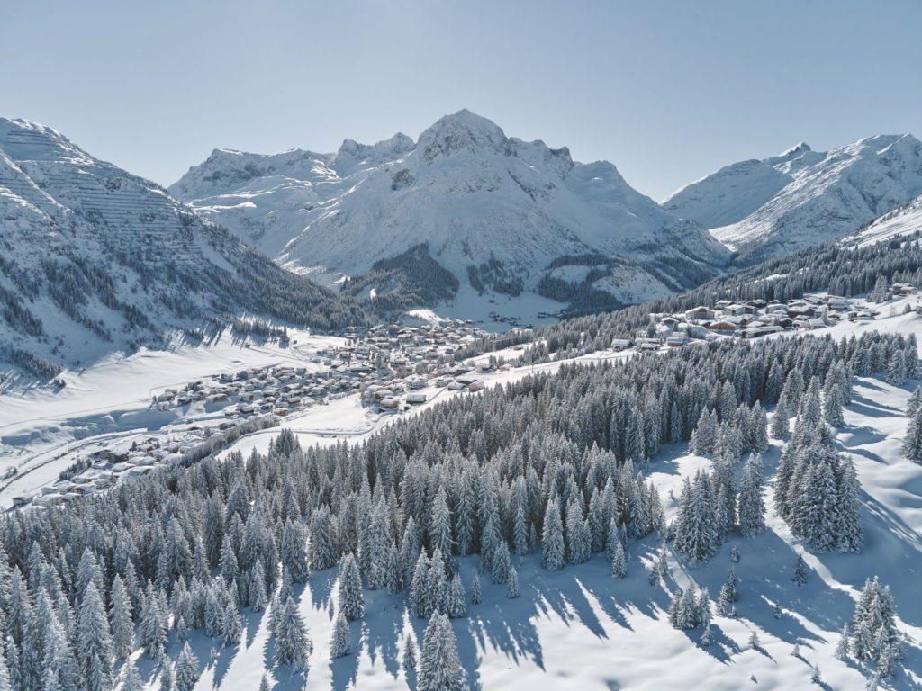 Lech Winter