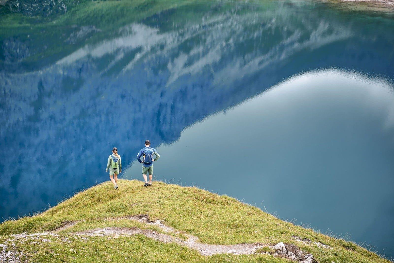 Wandern Lech