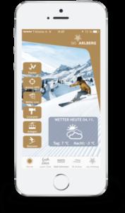 Ski Arlberg App