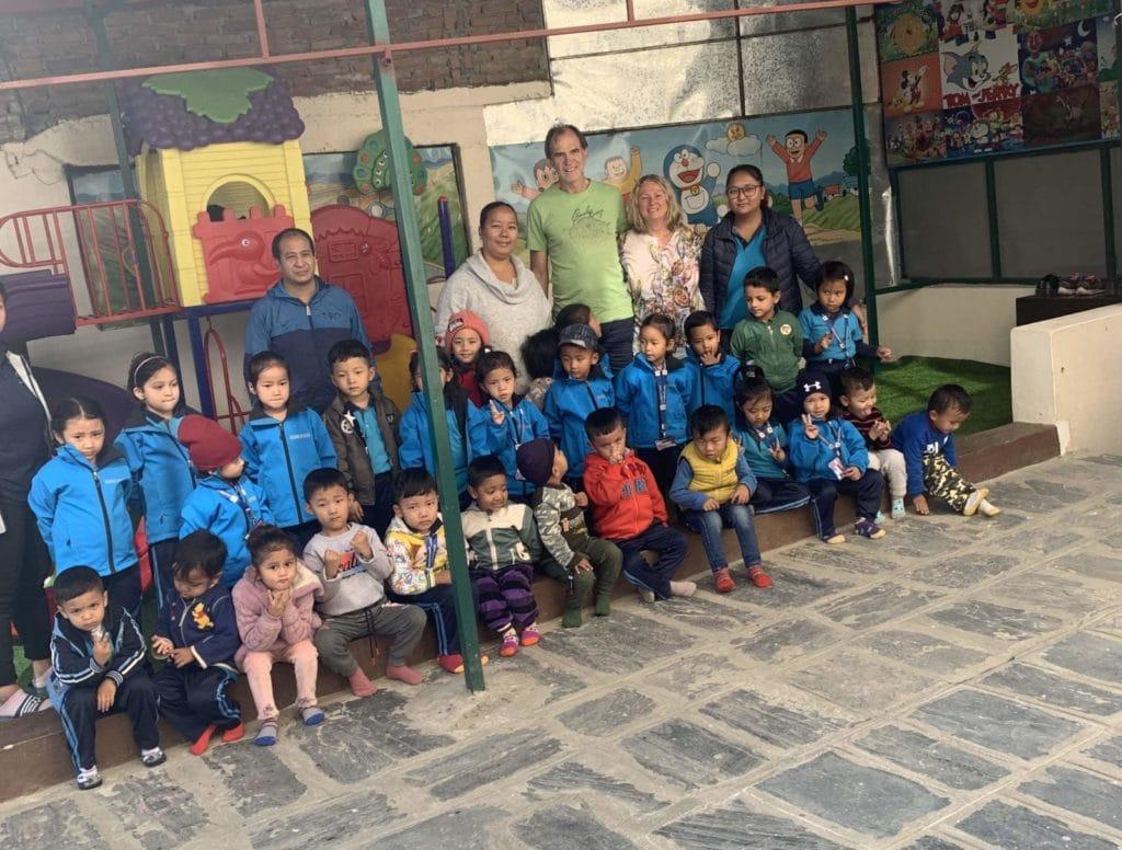 Children of Kapan